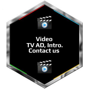 Video AD Creation - Metodiev Design