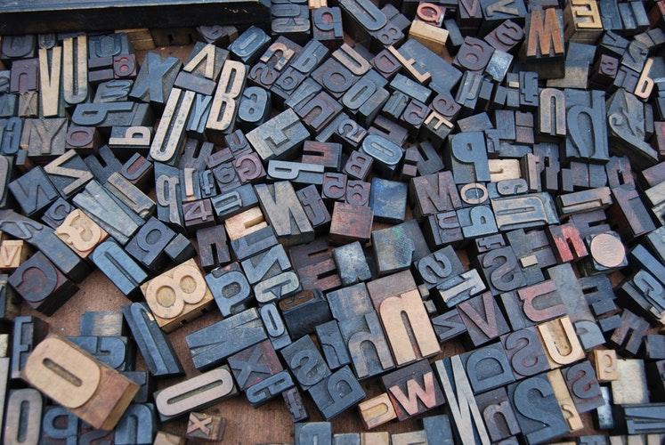 Типография - съвет - Методиев Дизайн | typography - advice - Metodiev Design.