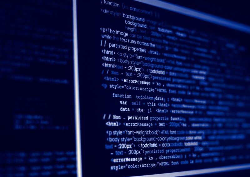 компютърен код | programming - code