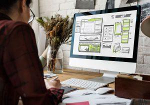 Заглавно изображение за уеб дизайн факти | Featured Image related to web design facts