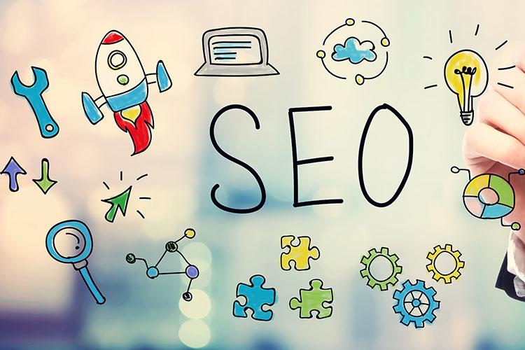 едностранчните сайтове страдат от лошо СЕО | One-Pagers are affected in terms of SEO.