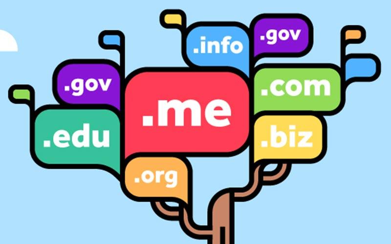 множество разширения на домейни | multiple domain name extensions
