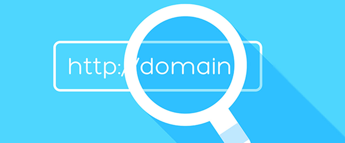 какво представлява домейнът | What is a domain name