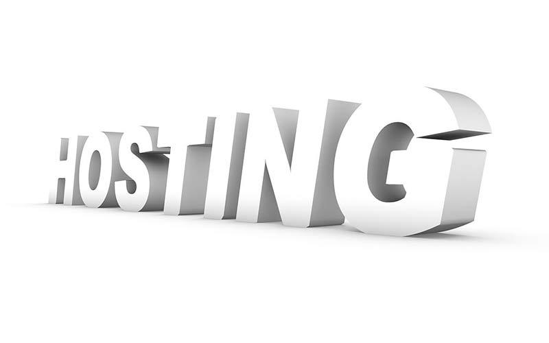 хостингът - това са сървъри | Hosting - that simply means servers